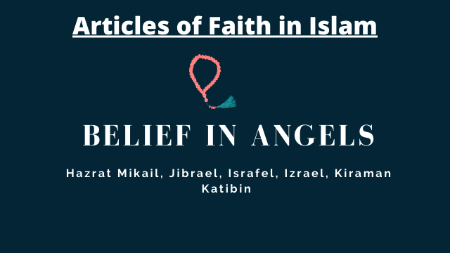 Articles of faith notes