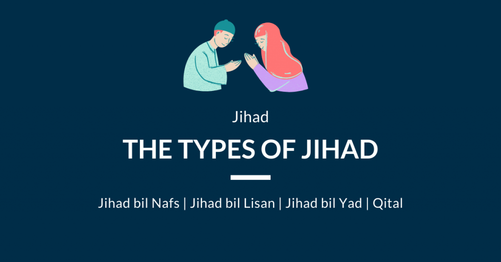 Jihad Notes and Types